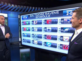 Watch: Ravens 2016 schedule outlook