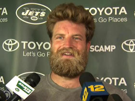 Watch: Fitzpatrick: 'I have something to prove every year'