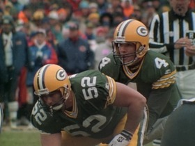 Watch: Favre throws 5 TDs vs Bears in 1995