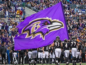 Watch: Where do the Ravens stand in the AFC North?