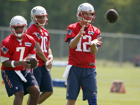 Watch: Will Tom Brady start any preseason game?