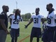 Watch: Back 2 Camp Web Extra: Michael Robinson talks with the Legion of Boom