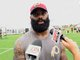 Watch: Niles Paul Has New Appreciation For The Game