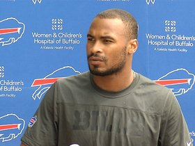 Watch: Robert Woods: