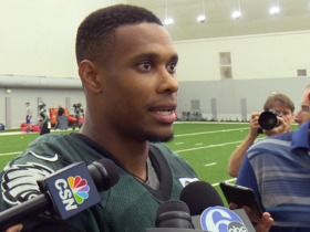 Watch: Press Pass: Jordan Matthews