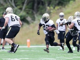 Watch: Saints Training Camp Highlights 7/29/16