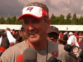 Watch: Koetter: Noah Spence is