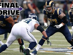 Watch: Final Drive: What Does Bringing In Jake Long Mean?