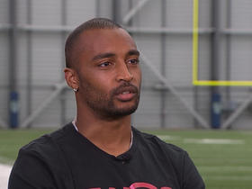 Watch: Q13 Exclusive: Doug Baldwin - Part 2