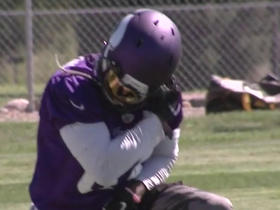Watch: Are the Vikings staying healthy through training camp?