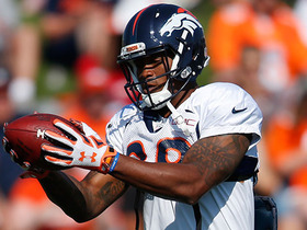 Watch: Denver Broncos training camp preview
