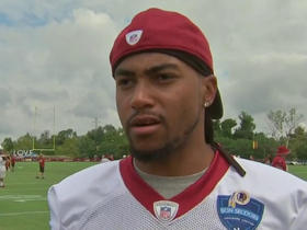 Watch: DeSean Jackson: This is the time to re-energize