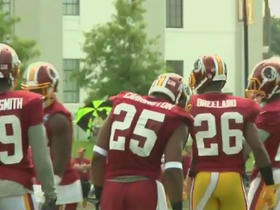 Watch: Is Redskins' defense key to repeating as NFC East champions?