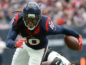 Watch: What's the latest on DeAndre Hopkins?