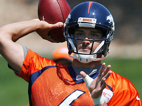 Watch: Who will be the Broncos starting quarterback come week one?