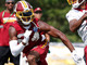 Watch: Josh Norman: I have to keep up with league's elite receivers