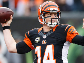 Watch: Bengals 2016 season outlook