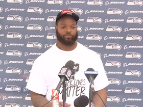 Watch: Michael Bennett: NFL stars have to take a stand