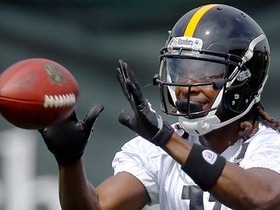 Watch: How will Steelers fill void of Martavis Bryant?