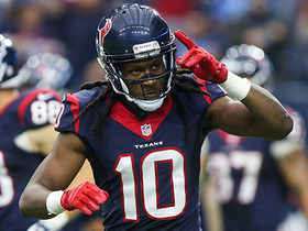 Watch: Rapoport on DeAndre Hopkins: He is clearly an elite player