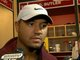 Watch: Floyd says 'We're The Best Receiving Core'