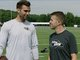 Watch: What It's Like Catching Bullets From Joe Flacco