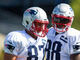 Watch: How well can Patriots' Gronk and Bennett play together in 2016?