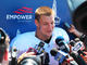 Watch: Rob Gronkowski: Competition level at practice is 'off the charts'