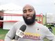 "Watch: ""Pep Talks"" With DeAngelo Hall"