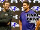 Watch: Final Drive: Watch Joe Flacco Clown On Teammates