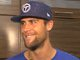 Watch: Matt Cassel on Being Willing to Play When Needed