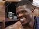 Watch: Andre Johnson on Developing Chemistry with Mariota