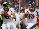 Watch: Broncos QBs highlights