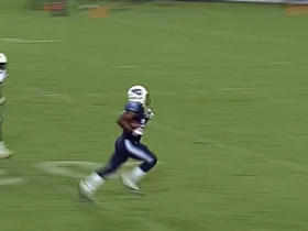 Watch: Bishop Sankey goes the distance for a 41-yard TD