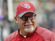 Watch: Bruce Arians taken to hospital Monday night