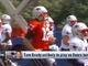 Watch: Tom Brady is unlikely to play against Bears Thursday