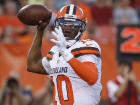Watch: Can't-Miss Play: RGIII hits Pryor for 50-yard TD