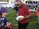 Watch: Final Drive: Steve Smith Reunites With Biggest Fan