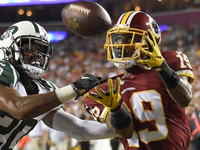 Watch: Can't-Miss Play: Rashad Ross' leaping TD