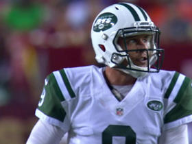 Watch: Bryce Petty hits Zach Sudfeld for a 19-yard TD