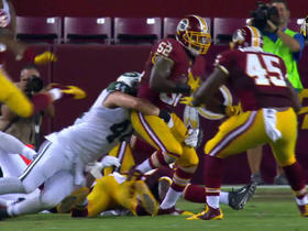Watch: Terence Garvin recovers Jets' fumble