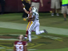 Watch: Kendal Thompson makes one-handed catch in end zone for 18-yard TD