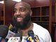 Watch: DeAngelo Hall: 'We Did A Pretty Good Job'