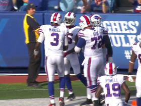 Watch: EJ Manuel finds Greg Little for a 19-yard touchdown catch