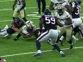 Watch: Texans recover the fumble off the punt return