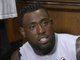 Watch: Delanie Walker on Cleaning Up Mistakes