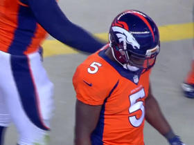 Watch: Paxton Lynch finds Durron Neal for a TD