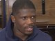 Watch: Andre Johnson on Being an Example in Receiver Room