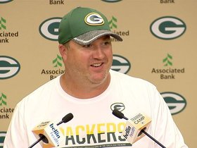 Watch: Van Pelt doesn't expect Hundley to miss a beat