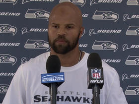 Watch: Kris Richard Preseason Week 3 Tuesday Press Conference